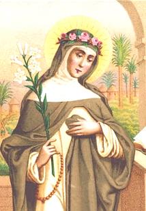 Hildegarda z Bingenu